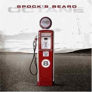 Octane (album) - Image: Spocksbeard octane 200