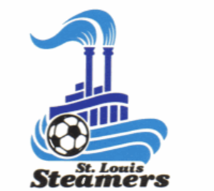 St. Louis Steamers (1979–88) - Image: Steamers 1