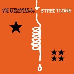 Streetcore - Image: Streetcore cover