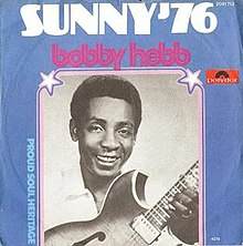 Sunny - bobby hebb single 2.jpg