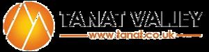 Tanat Valley Coaches - Image: Tanat Valley logo