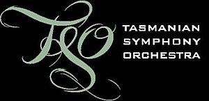 Tasmanian Symphony Orchestra - Image: Tasmanian Symphony Orchestra