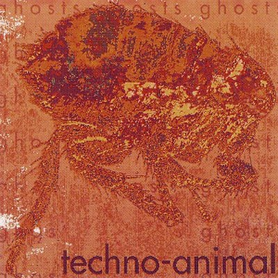 Picture of a band or musician: Techno Animal