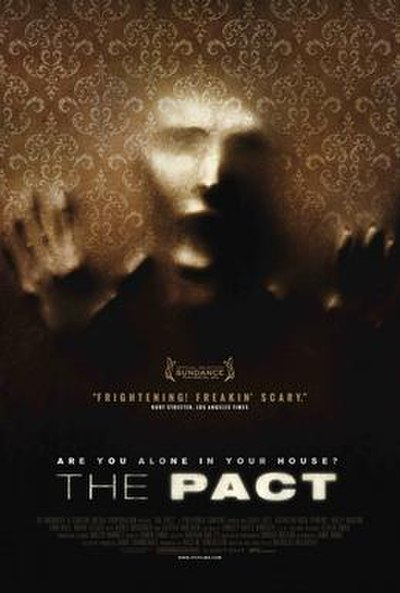 Picture of a movie: The Pact