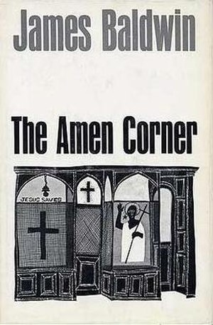 The Amen Corner - Image: The Amen Corner