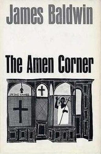 The Amen Corner - Image: The Amen Corner
