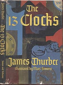 The 13 Clocks (Simont).jpg