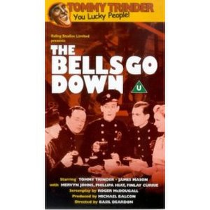 The Bells Go Down - DVD cover
