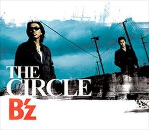 The Circle (B'z album) - Image: The Circle (B'z album cover art)