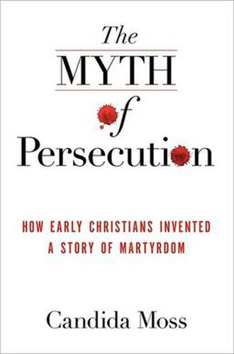 The Myth of Persecution - Image: The Myth of Persecution