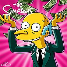 The Simpsons Christmas Episodes.The Simpsons Season 21 Wikipedia
