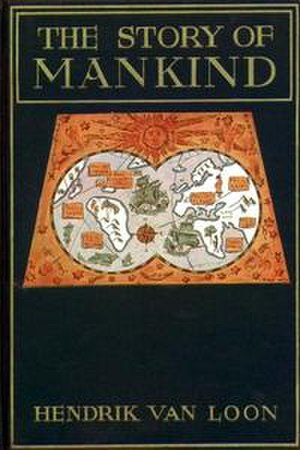 The Story of Mankind - Image: The Story of Mankind