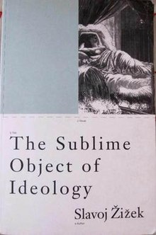 The Sublime Object of Ideology cover image.jpg