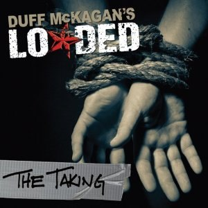 The Taking (album) - Image: The Taking album cover