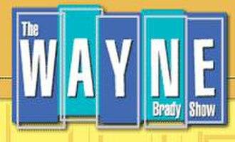 The Wayne Brady Show - Image: The wayne brady show