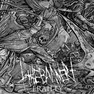Frailty (album) - Image: Thebannerfrailty