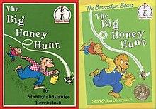 Berenstain Bears Christmas Book