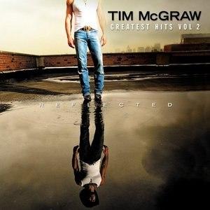 Reflected: Greatest Hits Vol. 2 - Image: Timreflect