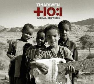 Imidiwan - Image: Tinariwen Imidwan