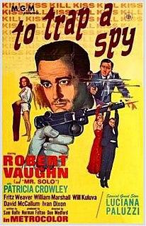 <i>To Trap a Spy</i>