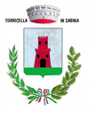 Coat of arms of Torricella in Sabina