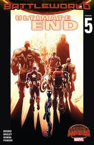 Ultimate Marvel - Ultimate End, a miniseries set within the Secret Wars crossover, closed the Ultimate Marvel imprint.