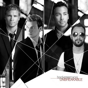 Unbreakable (Backstreet Boys album) - Image: Unbreakable cover