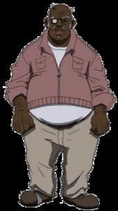 Uncle Ruckus Wikipedia