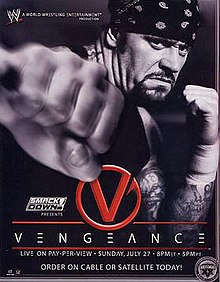 Image result for wwe vengeance 2003