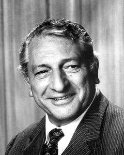 Harold J. Stone American actor