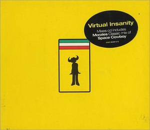Virtual Insanity - Image: Virtualinsanity