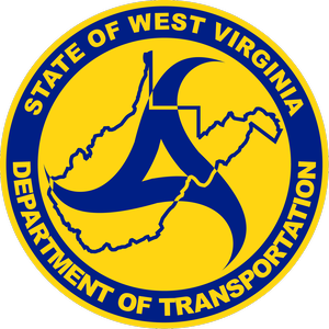 West Virginia Department of Transportation - Image: WVDOT Logo