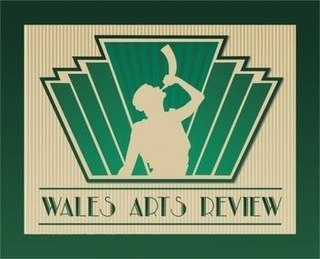 <i>Wales Arts Review</i>