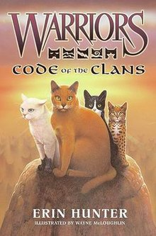 Warriors Code of the clans.jpg