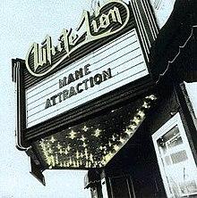 Mane Attraction Wikipedia
