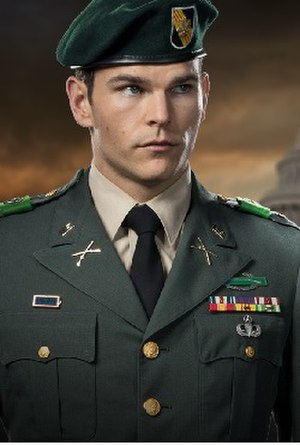 William Stryker - Josh Helman as Major William Stryker in X-Men: Days of Future Past, and X-Men: Apocalypse