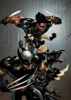 X-Force - Wikipedia, the free encyclopedia