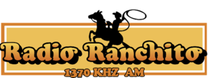XEPJ-AM - Image: XEPJ Radio Ranchito 1370 logo