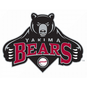 Yakima Bears - Image: Yakima Bears Logo 2008