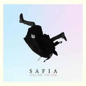 You Are the One (Safia song) - Image: You are the one by Safia