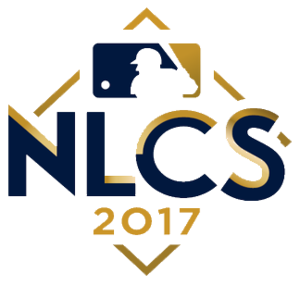 2017 National League Championship Series - Image: 2017NLCSlogo