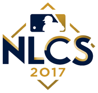 2017 National League Championship Series