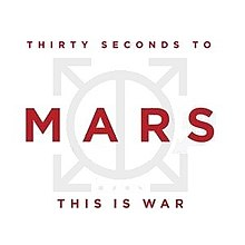 30 seconds to mars suck accept. The