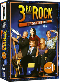 3rd Rock From The Sun Season 1 Wikipedia The Free