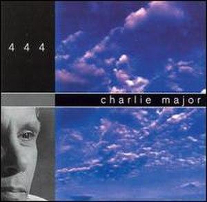 444 (album) - Image: 444Charlie Major