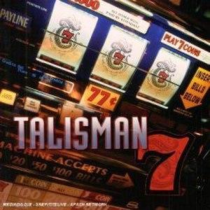 7 (Talisman album) - Image: 7 Talisman Album