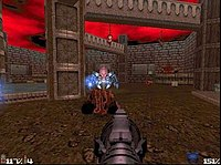 Doom 64 - Wikipedia, the free encyclopedia