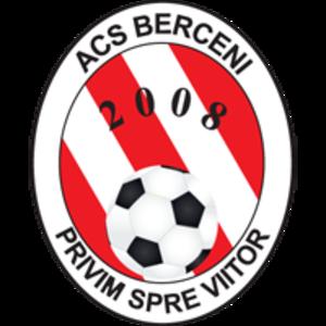 ACS Berceni - Image: ACS Berceni logo