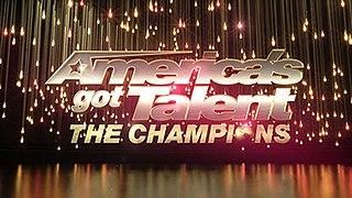 <i>Americas Got Talent: The Champions</i>