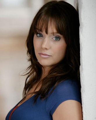 Alison Stewart (As the World Turns) - Marnie Schulenburg (Alison Stewart)